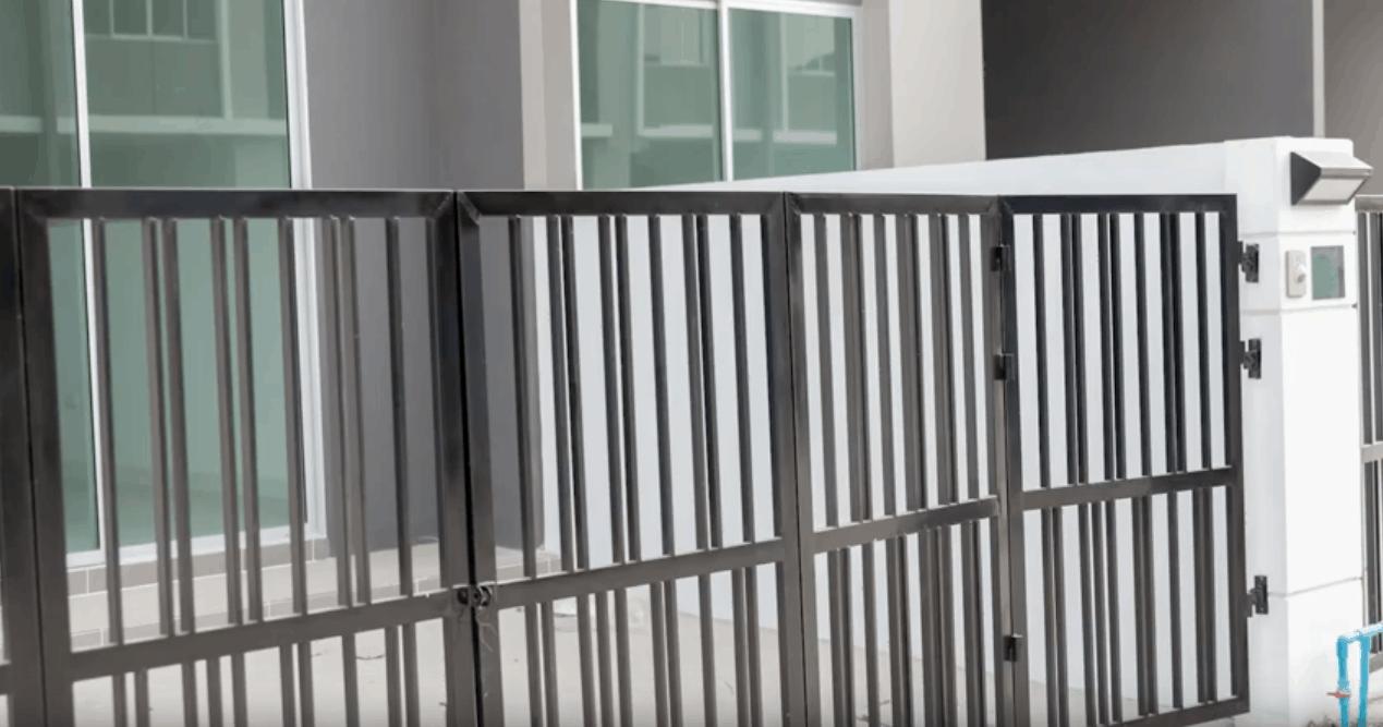 Comment installer un portail ?