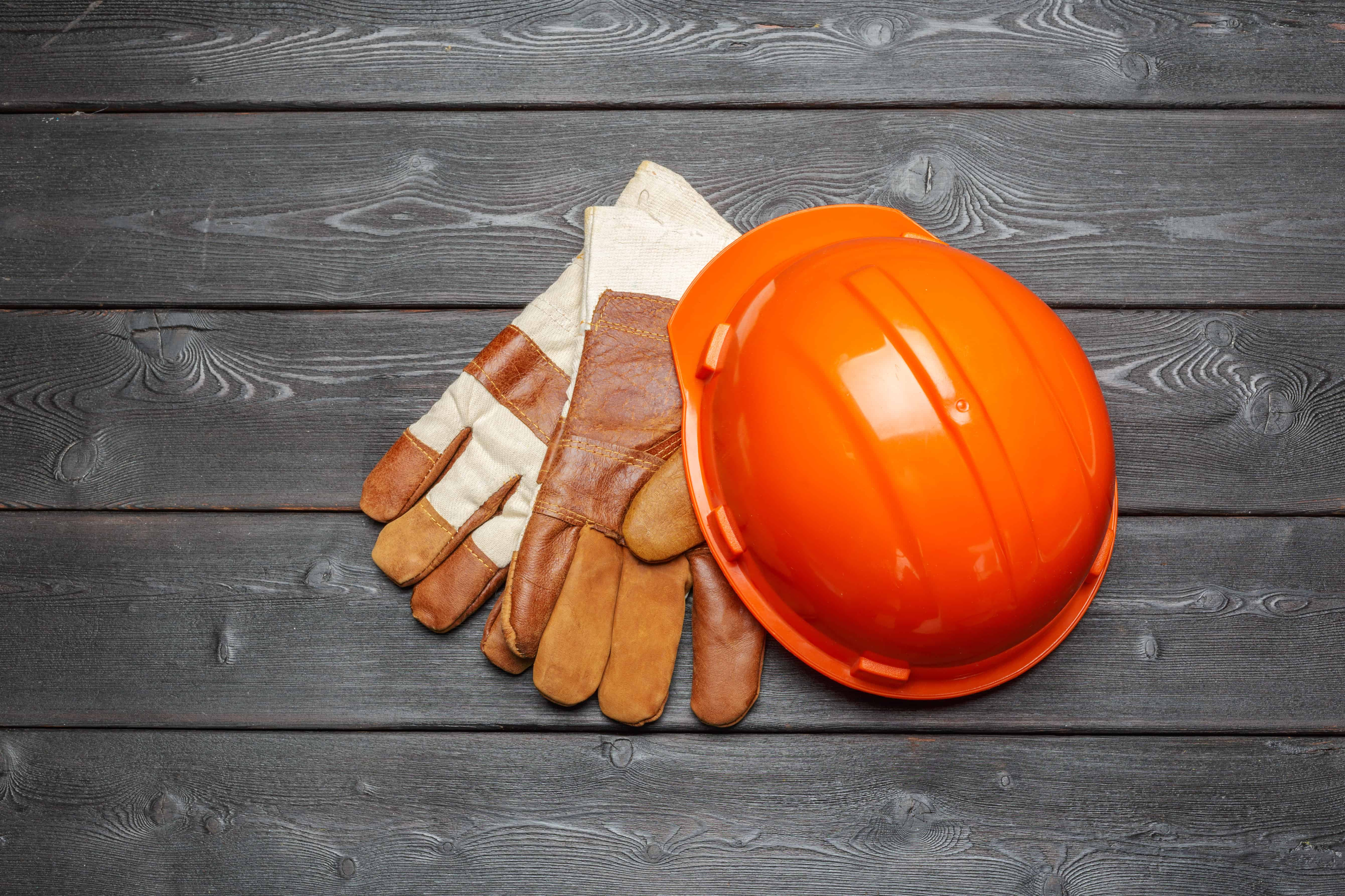 L'essentiel sur les équipements de protection en bricolage